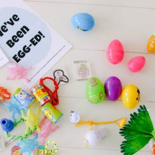What to do when you've been egged
