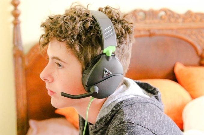 Turtle beach recon 70 review