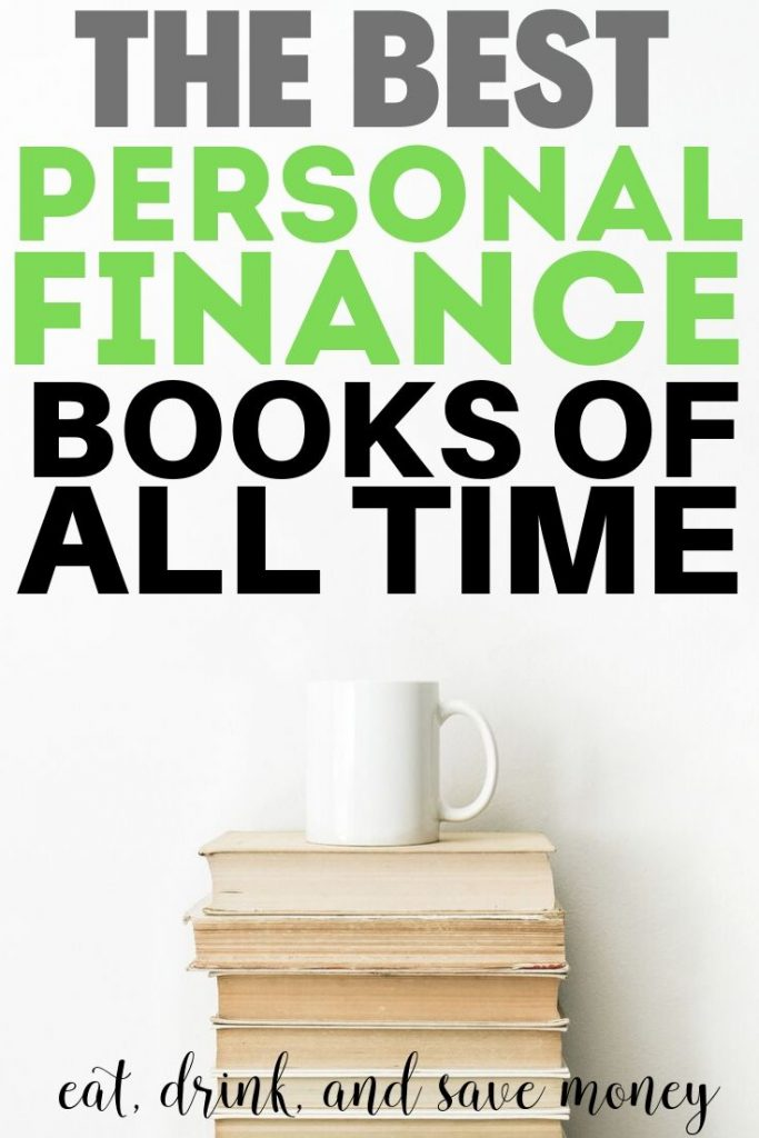 The best personal finance books of all time