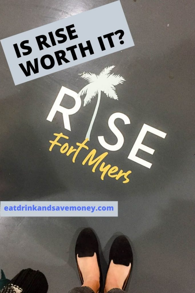 Is Rise Conference with Rachel Hollis worth the money