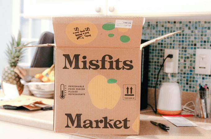 misfits market box