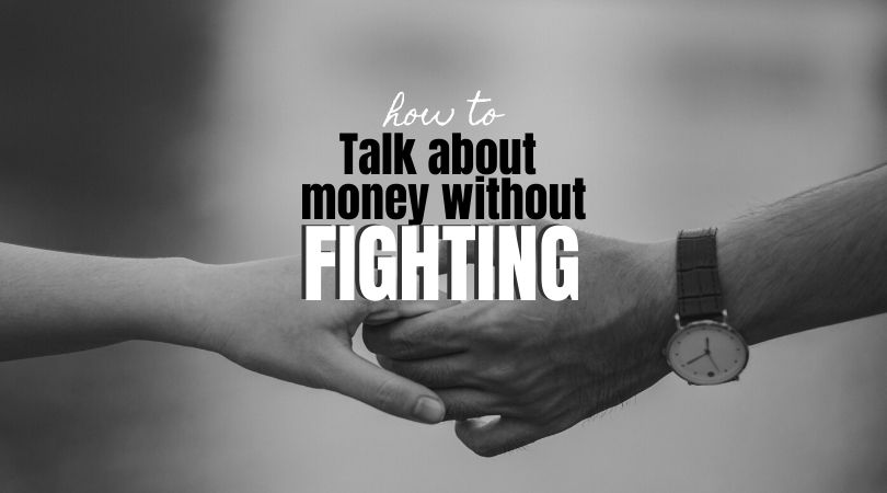How to talk about money without fighting