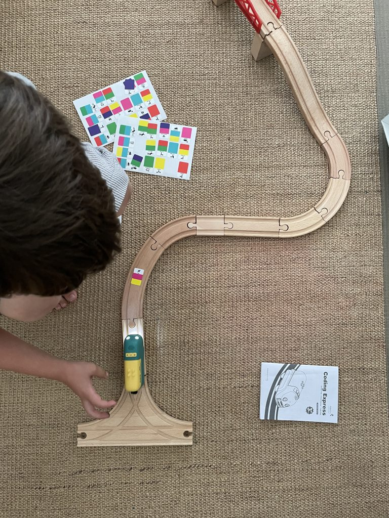 Coding express review