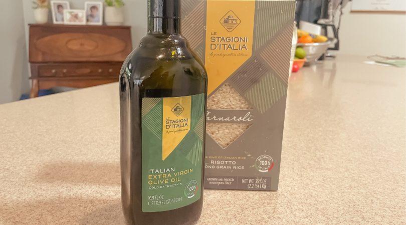 Stagioni d'Italia olive oil