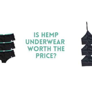Is hemp underwear worth the price